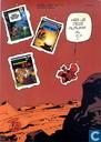 Comic Books - Attila [Derib] - Vliegspul voor Z-14