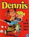 Comic Books - Dennis the Menace - De schrik van de buurt
