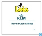 KLM (13) Lois