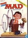 Comics - Mad - 1e Reihe (Illustrierte) (Niederlandisch) - Nummer  1