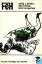 Books - Bertin, Eddy C. - Iets Kleins, Iets Hongerigs
