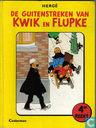 Bandes dessinées - Quick et Flupke - De guitenstreken van Kwik en Flupke 4