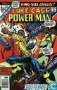 Power Man Annual 1