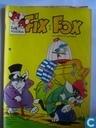 Strips - Fix en Fox (tijdschrift) - 1962 nummer  31