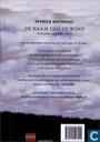 Books - Kronieken van Kvothe, De - De Naam van de Wind