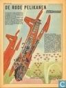 Bandes dessinées - Arend (magazine) - Jaargang 9 nummer 38