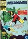 Comics - Aquaman - Kapitein Sykes' hachelijke opdrachten!