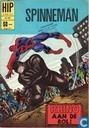 Comics - Hulk - Rhino aan de rol!