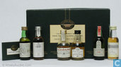 The six classic malts