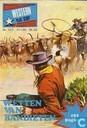 Comic Books - Western - Wetten van bandieten