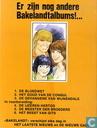 Comic Books - Bakelandt - De gevangene van Wijnendale