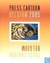 Press Cartoon Belgium 2005