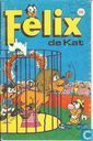 Comic Books - Felix the cat - Nummer  26
