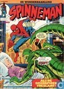 Comic Books - Spider-Man - Als de Schorpioen toeslaat!