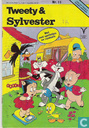 Comic Books - Tweety en Sylvester - Nummer  11