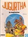 Strips - Jugurtha - De steppewolven