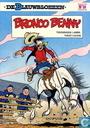 Strips - Blauwbloezen, De - Bronco Benny