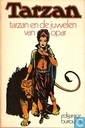 Books - Tarzan - Tarzan en de juwelen van Opar