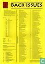 Bandes dessinées - Stripschrift (tijdschrift) - Stripschrift 345