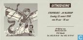 Stripbeurs - JH Nijdrop