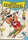 Flintstones kleurboek