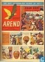 Comics - Arend (Illustrierte) - Jaargang 5 nummer 6