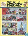 Strips - Ons Volkske (tijdschrift) - 1958 nummer  27