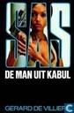 De man uit Kabul