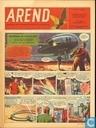 Comics - Arend (Illustrierte) - Jaargang 10 nummer 42