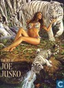 The Art of Joe Jusko