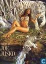 The Art of Joe Jusko