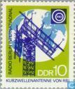 De radiodiffusion 1945-1970