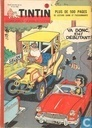Tintin recueil 72