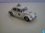 Volkswagen European Police Car
