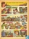Bandes dessinées - Anna aan het hof van Siam - Jaargang 8 nummer 28