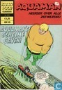 Aquaman's geheime gaven!