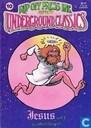 Bandes dessinées - Jésus - Underground Classics #10 Jesus Volume 1