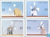 1989 Windmills (POR 452)
