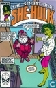The Sensational She-Hulk 8
