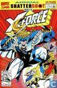 X-Force Annual 1