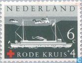 Postzegels - Nederland [NLD] - Rode Kruis