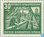 bâtiment de Berlin