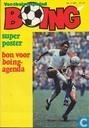 Comics - Boing (Illustrierte) - 1987 nummer  6