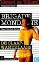 Livres - Brigade Mondaine - De slaapwandelaars