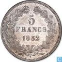 France 5 francs 1832 (H)