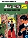 Comic Books - Jess Long - De dubbelgangster
