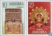 1974 Art et artisanat (SNA 23)
