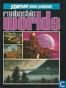 Starlog: Fantastic Worlds