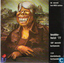 De wereld kan nog lachen - Knokke-Heist '77 - 16e Wereldkartoenale
