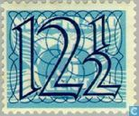 'Guilloche' or 'Trellis' Stamps
